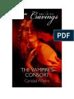 THE VAMPIRE'S CONSORT Part 2