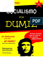 Socialismo for dumiz