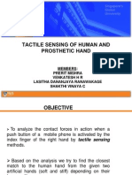 4_3_Tactile Sensing of Human And