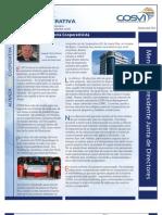 Boletín Alianza Cooperativa Ed. Abril 2012