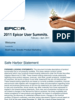 2011 North America Epicor User Summit MFG_PRINT_021811