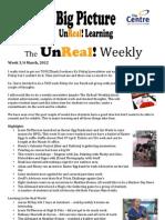 UnReal Weekly 1b