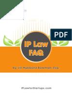 IP_Law_FAQ
