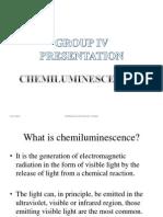 Chemiluminescent Presentation l4