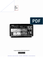 01DMM0196 - Keithley 196 Manual