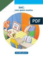 SAC Bancos - Cartilha