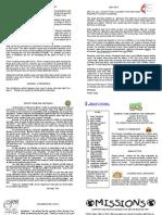 Newsletter Apr.12