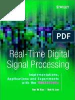 Digital Signal Processing Ifeachor Pdf
