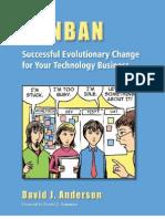 Kanban_ Successful Evolutionary Change f - Anderson_ David J