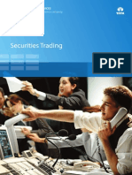 TCS BaNCS Brochure Securities Trading 08 2011