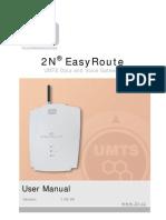 2N Easyroute Manual