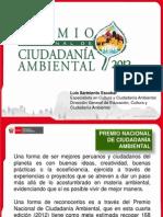 INFORMACIÓN PNCA 2012