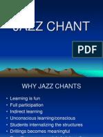 Jazz Chant 1