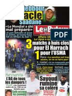 LE BUTEUR PDF du 04/04/2012