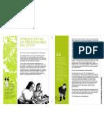 PlataformaSindical Carta EncarregadosEducação