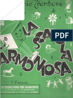 Trombone La Scatola Armoniosa