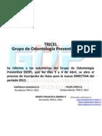 Tricel Gop