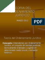 Teoria Del Ord Juridico