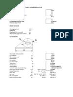 Lifting Lug Design Calcs as 4100