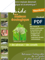 guidemaisonecologiquevaucluse