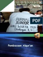 presentasi jurnalistik