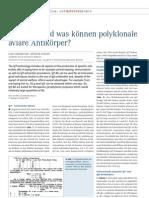 1893 Klemperer 2012 Huhn Antitoxin Ei