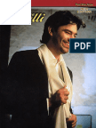 Andrea Bocelli - Anthology (Songbook)[1]