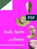 Souls Spirits and Deities