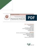 Fluorescent Molecular Probes