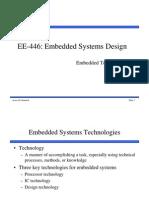 03 - EmbeddedTechnologies