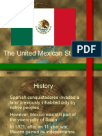 The United Mexican States