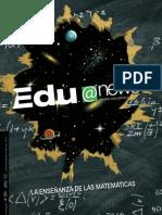 Edu News 56 - La enseñanza de las Matemáticas