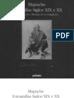 Mapuches Fotografias Siglo XIX