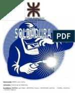 SOLDADURA TERMINADO