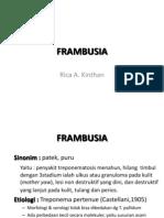 FRAMBUSIA-rica