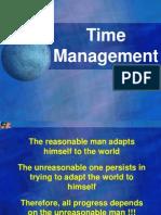 A a Time Management