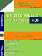 Direito Penal i - Teoria Geral Da Norma - A (1)