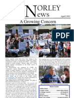 Norley News Apr 12