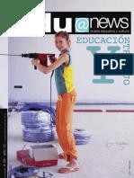 Edu News 57 - Educación y Trabajo