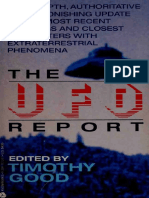 The UFO Report - Timothy Good, 262pp. eBook