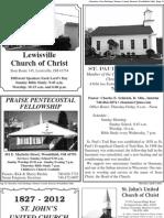 Church Guide Pgs. 11-15