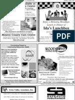 Church Guide (Pgs. 16-20)