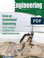 2010 Civil Engineering April