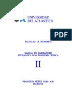 Lab Oratorio de as Aplicadas 2012