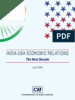 Indiausa Economic