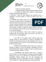 Processo 13279-78.2011.4.01.3500 Volume 09 - 2005 a 2103