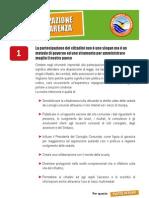 Vivere Porto Azzurro - Programma Elettorale