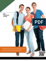 IB Source Spring 2012 New Publications Catalog