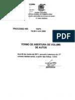 Processo 13279-78.2011.4.01.3500 Volume 17 - 3510 a 3610