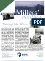 Millers' Mailbox Winter 11-12